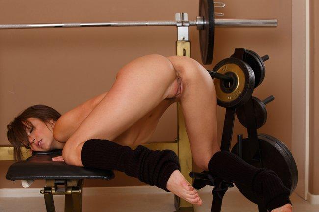 Порно девушки галерея фитнес