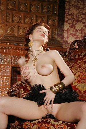 Фотосет Ulya I - Chamber