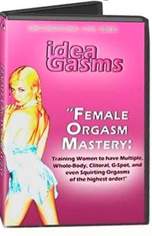 Видеокурс мастерство женских оргазмов
