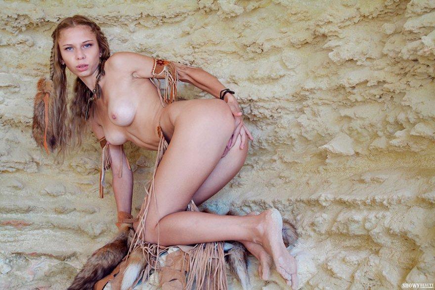 Free video naked girls exercising