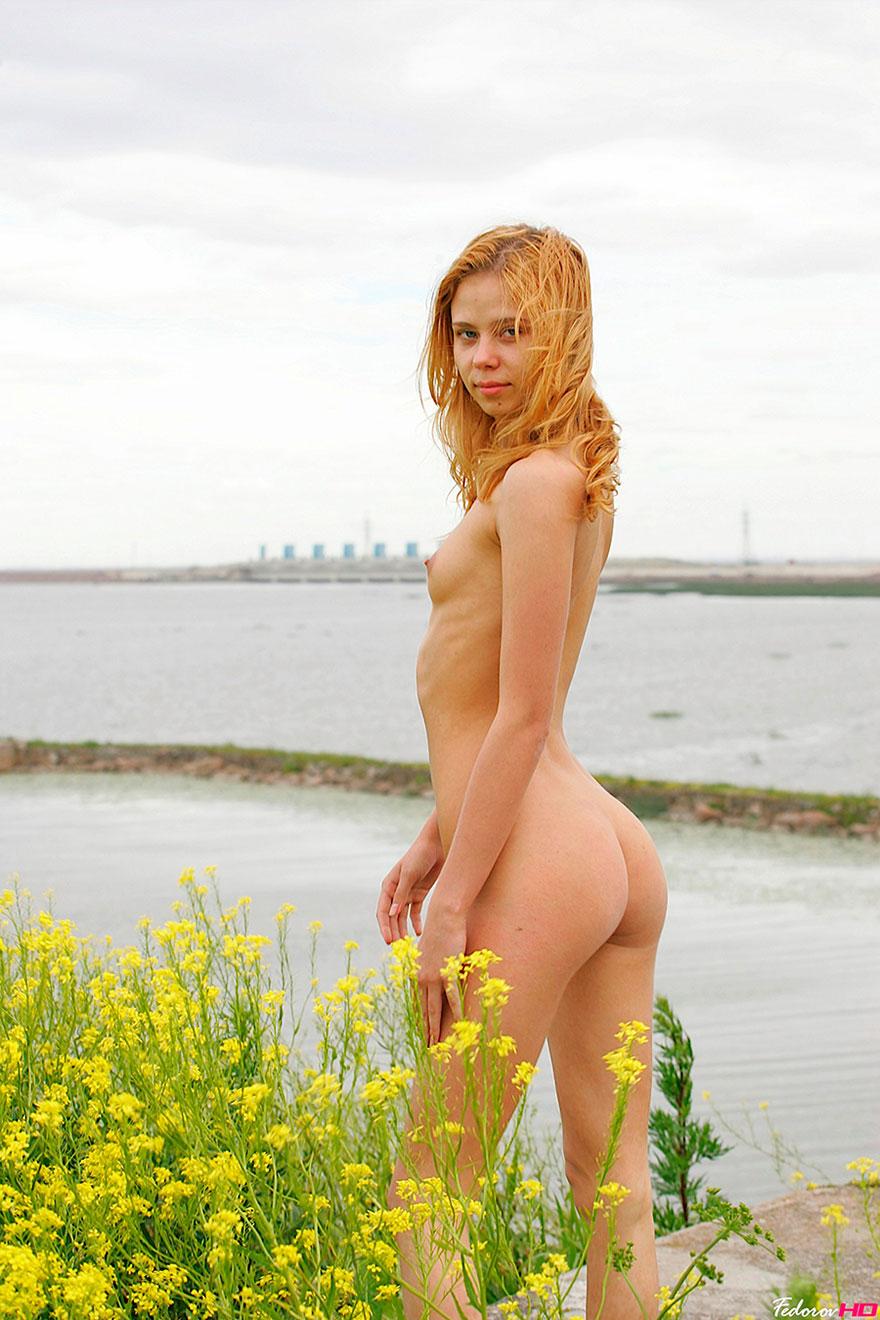 golaya-liliya