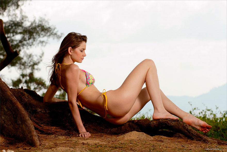 Paloma Model Sexy Wallpape 1