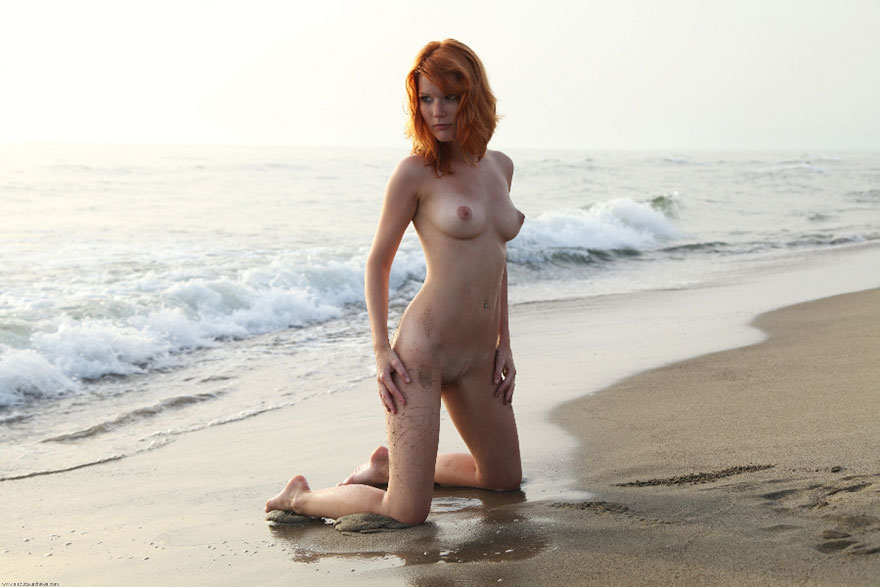 Pictures Of Erotic Redheads