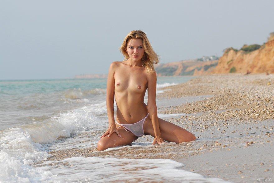 секс у моря.фото