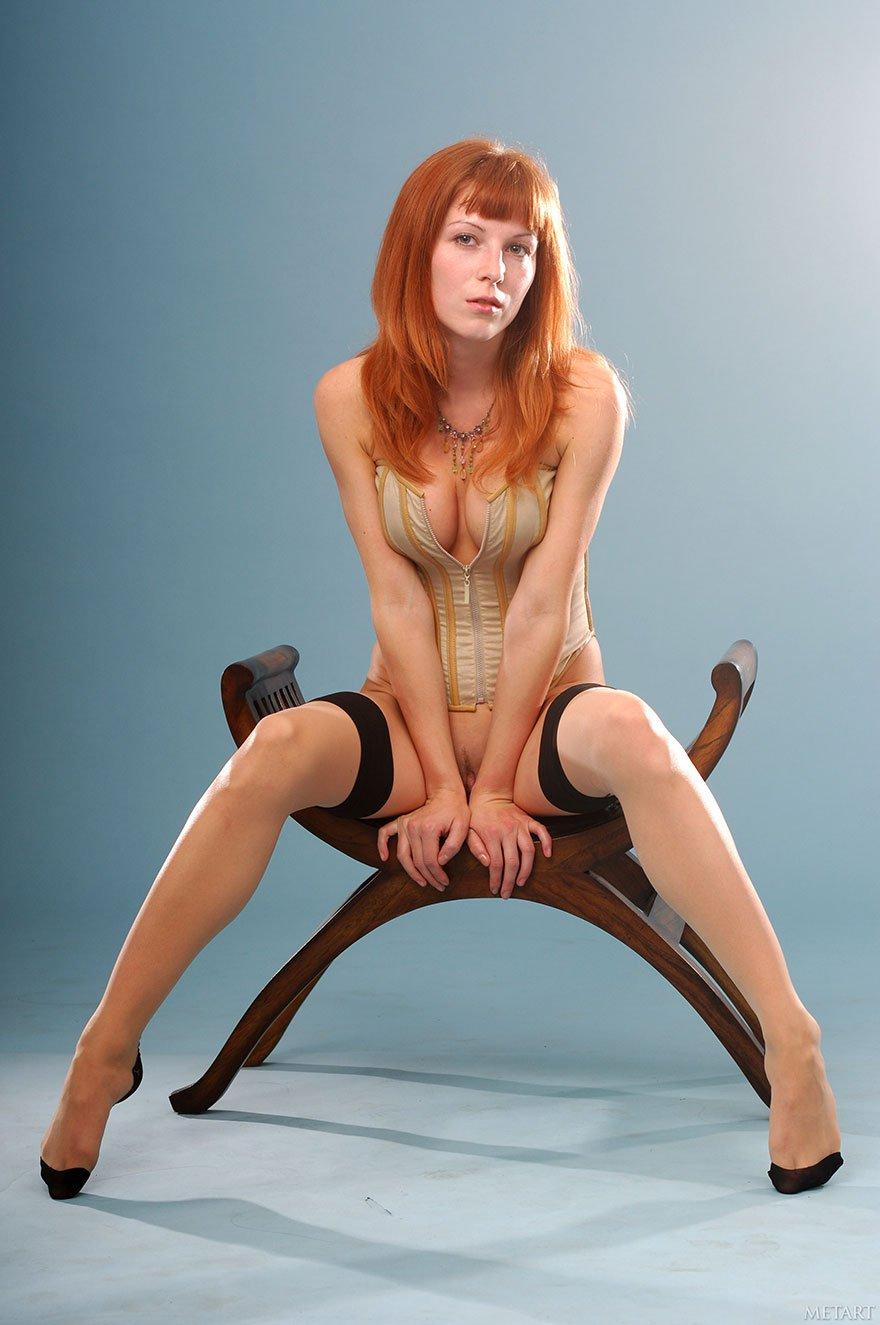 Красивых попок девушки в корсетах-фото эротика девушек