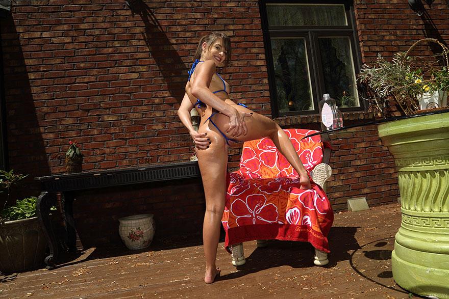 Порно фото бабы в эротичном наряде
