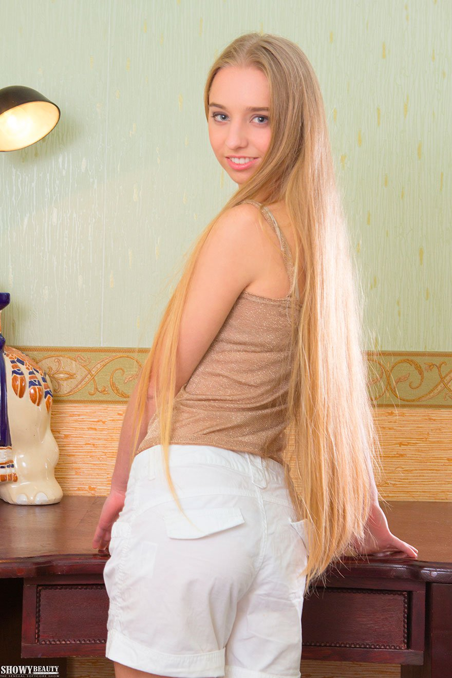 Эротикка раскошные блондинки 1 фотография