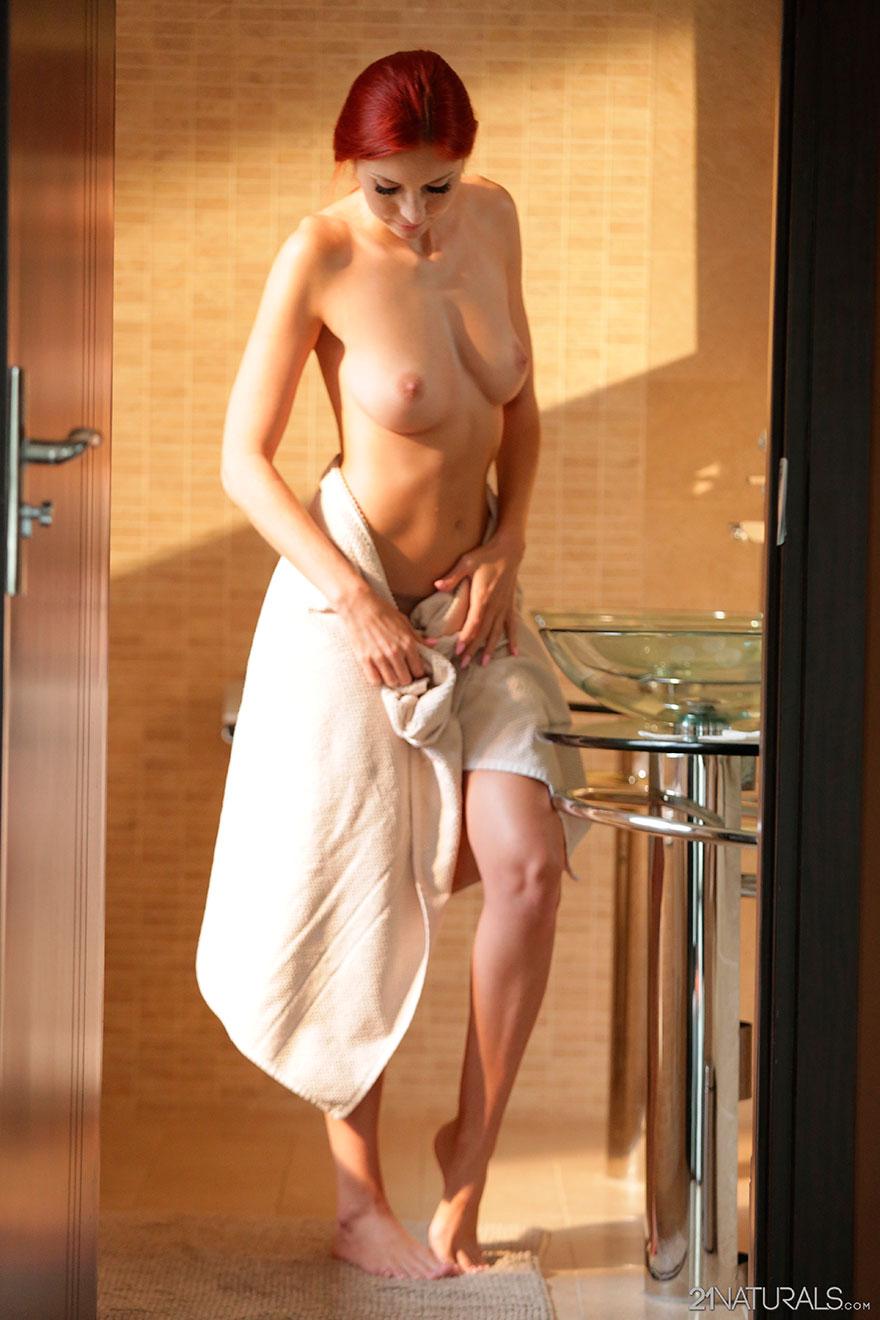 Супер эротика в ванной