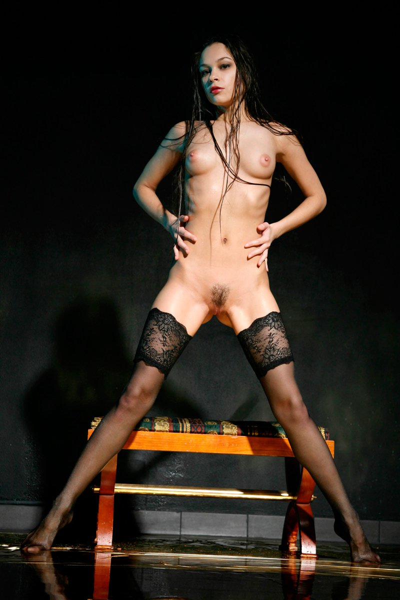 Женская мастурбация - порно видео