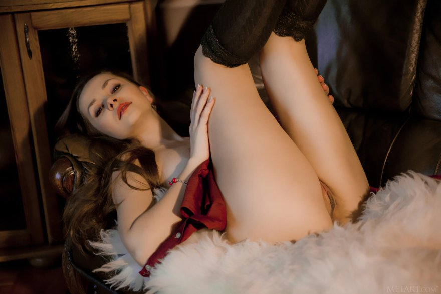Эротичная эротика девушки