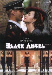 Порно фильм черный ангел онлайн