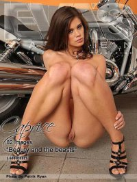 Caprice - Beauty and the Beasts (Evas Garden)