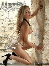 Фотосет Julia Crown - Stones Wall