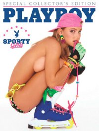 Playboy. Sporty Girls Special 2014
