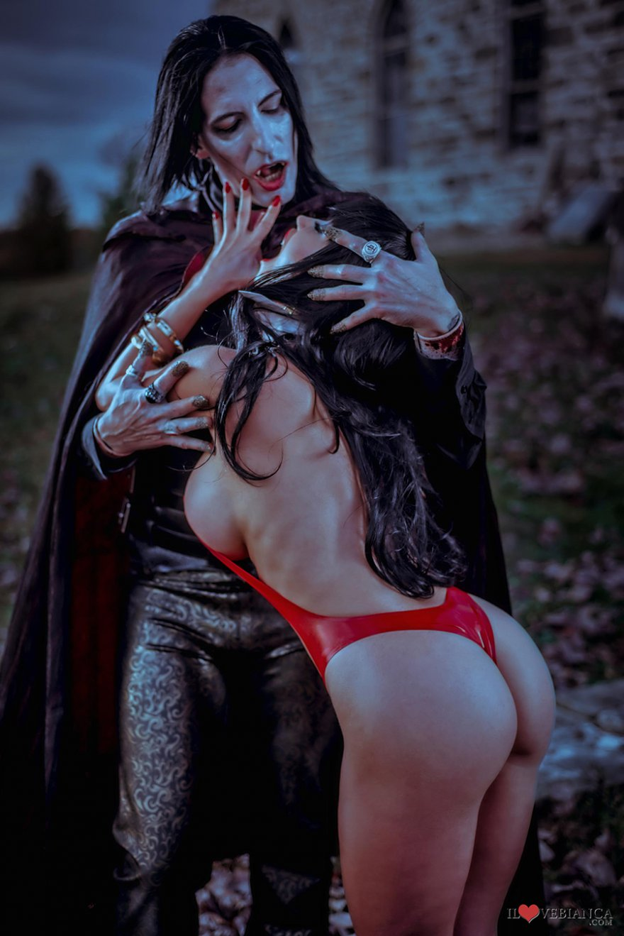 Vampirella big tit images erotic galleries