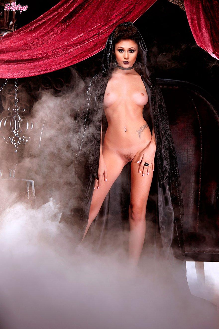 секси фото вампирша