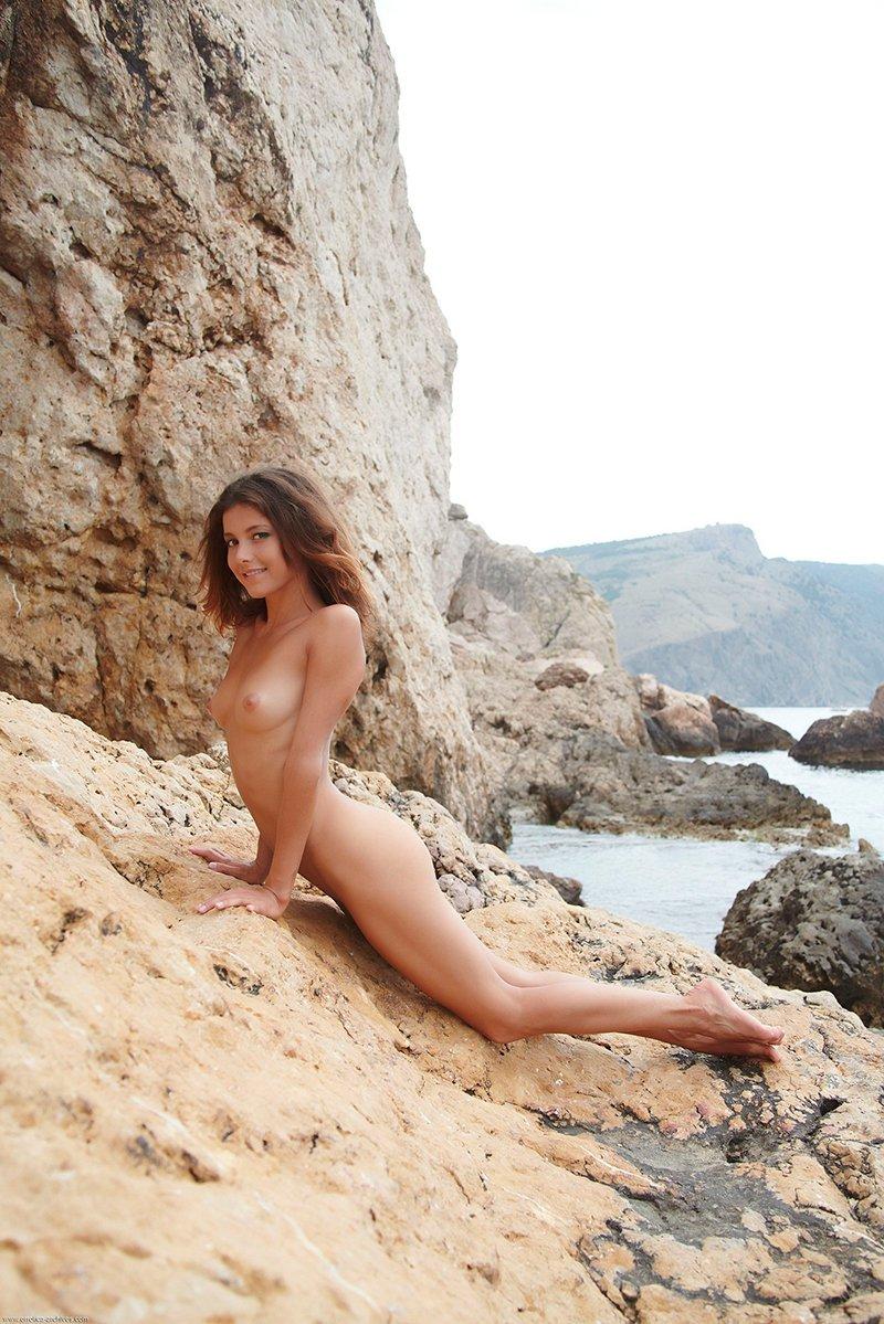 Фото скалы эротика крымские девки 8 фотография