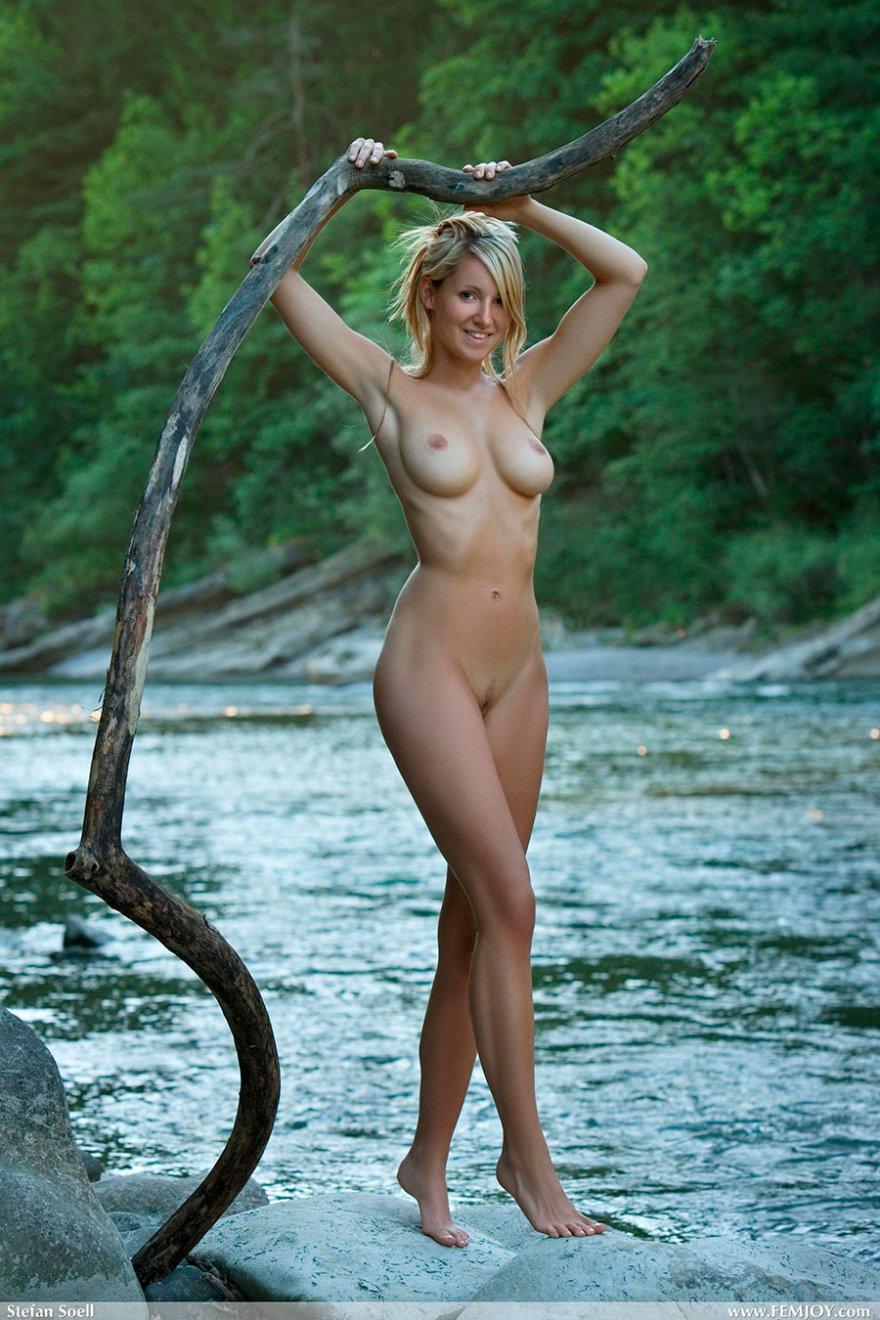 Русский секс на речке крик фото 800-857