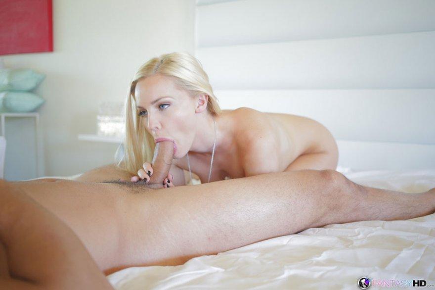 Порно фото красивого секса с блондинкой