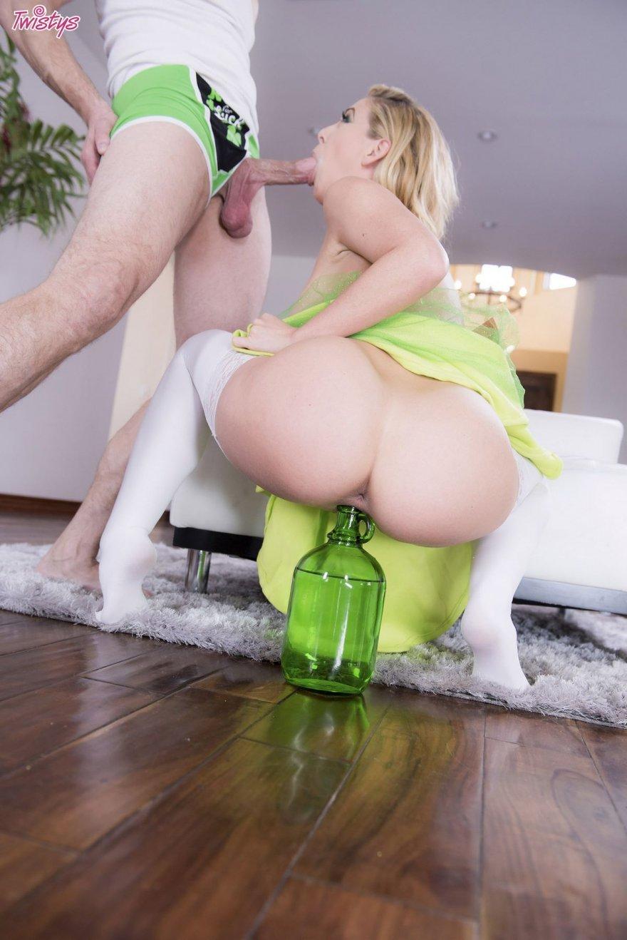 Порно оргазмы блондинок