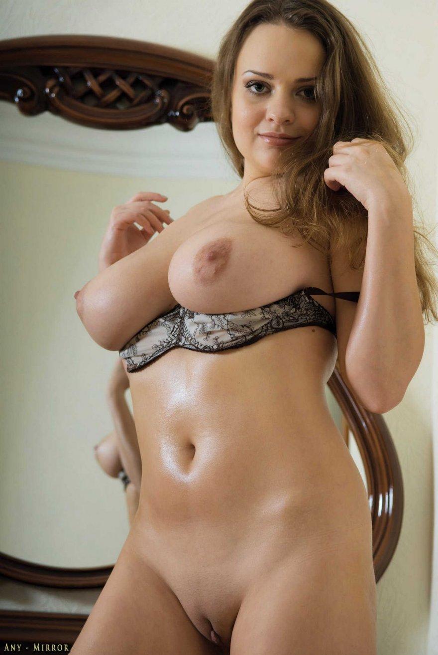 Пышные груди женщин в порно