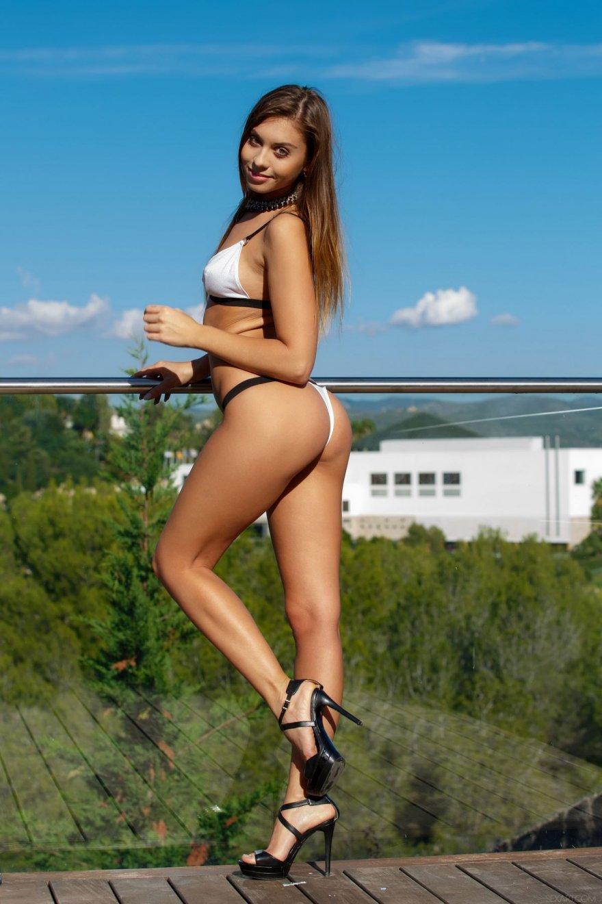 Смотреть онлайн порнуху русское домашние 20 фотография