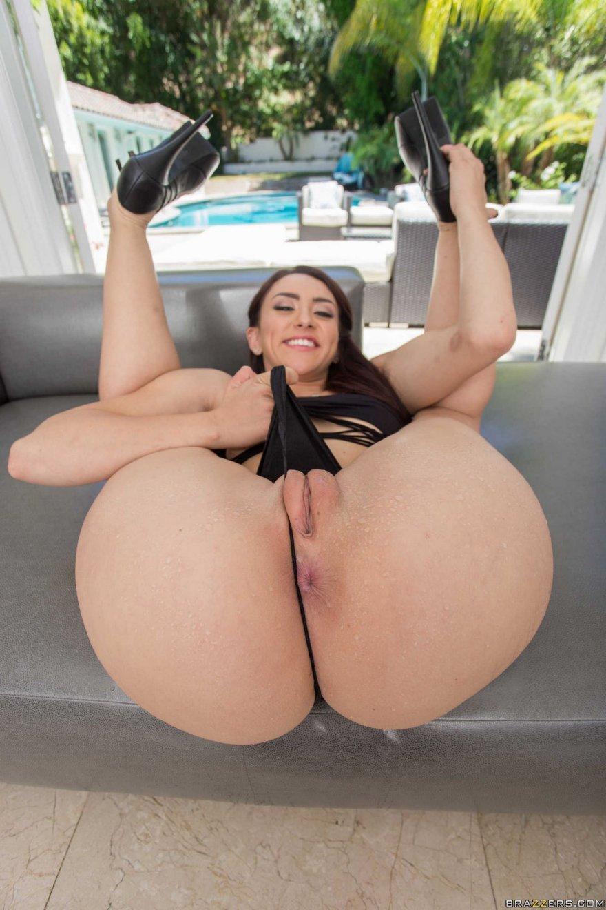 Ass big cam free nice tits