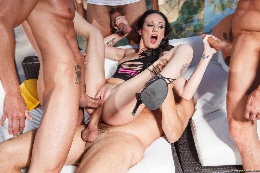 Big tits girlfriend masturbating for me