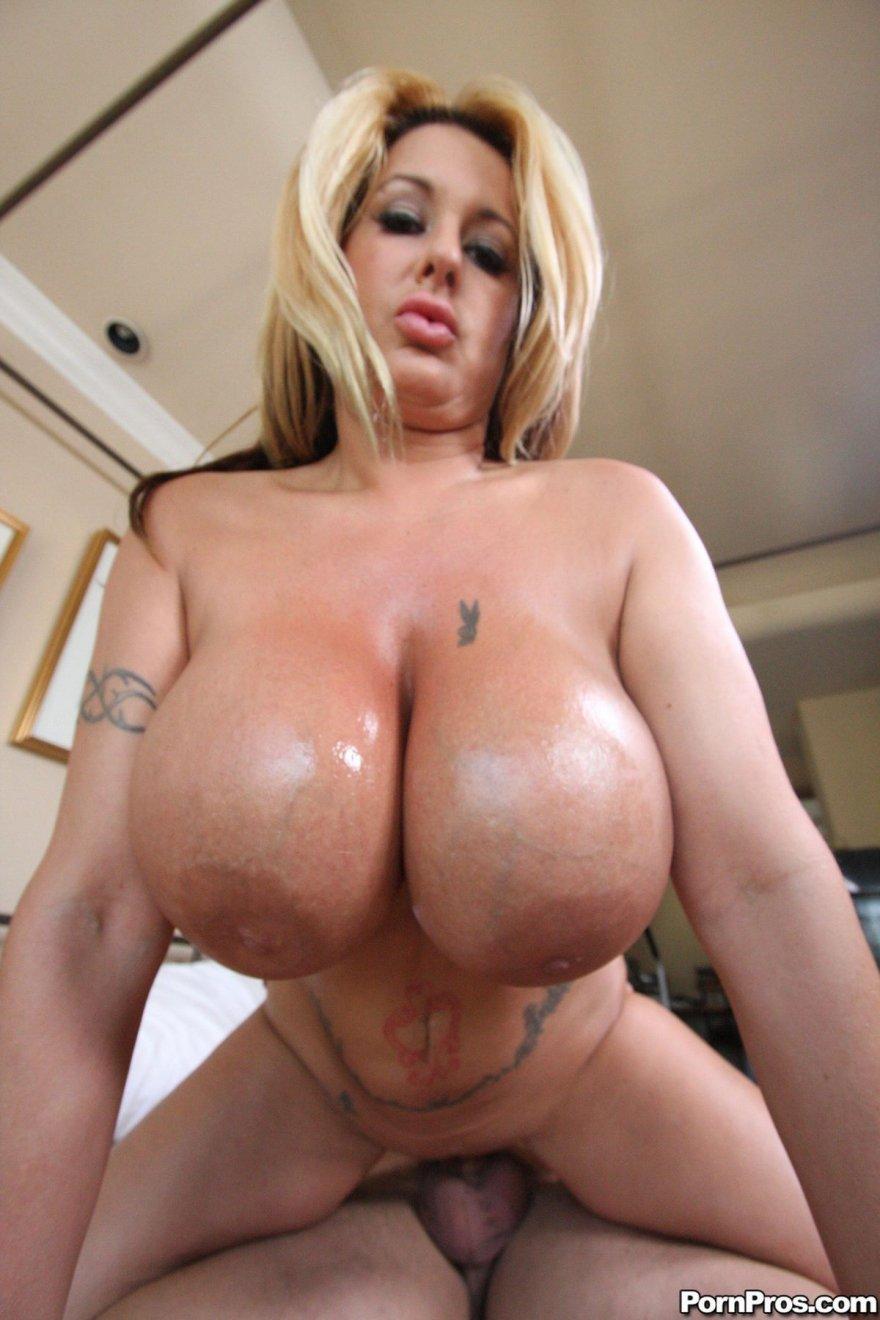 Tits Andass
