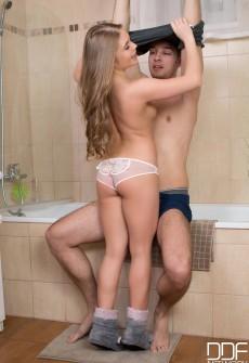 Фото девушек домашнее секс бесплатно