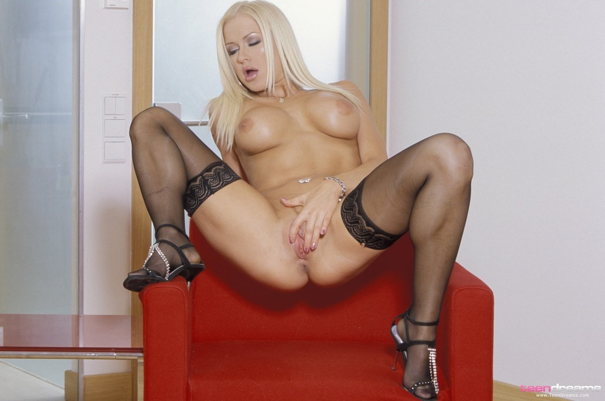 Stacy silver gets her ass drilled by huge black cock