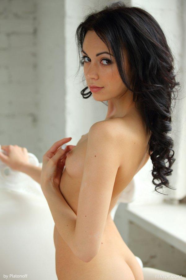 девушки с грудью нулевого размера фото