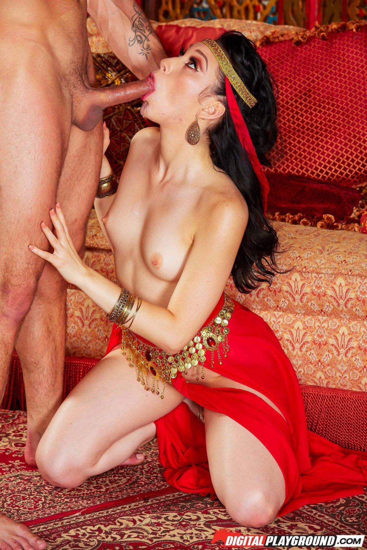 Красивый Арабский Секс