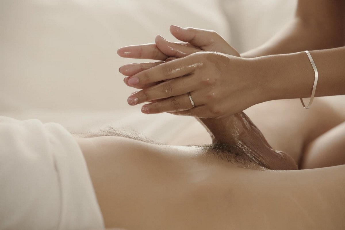 мужчине цена массаж интимный