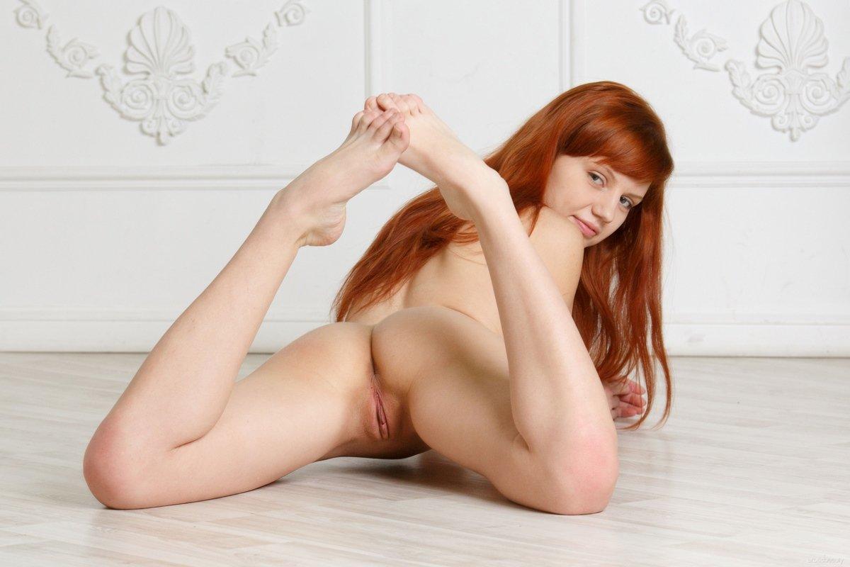 Фото девушки с рыжей пиздой, Фото волосатых рыжих писек - Частное порно фото 15 фотография