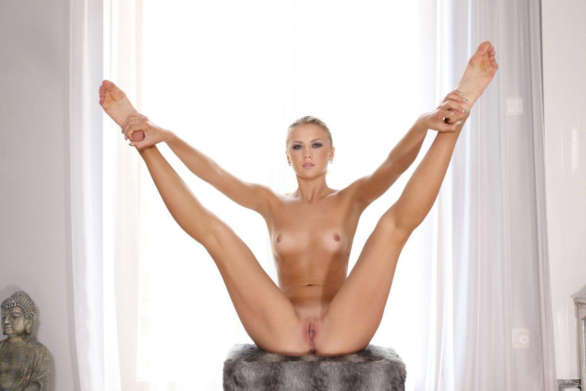 гимнастка секс картинки