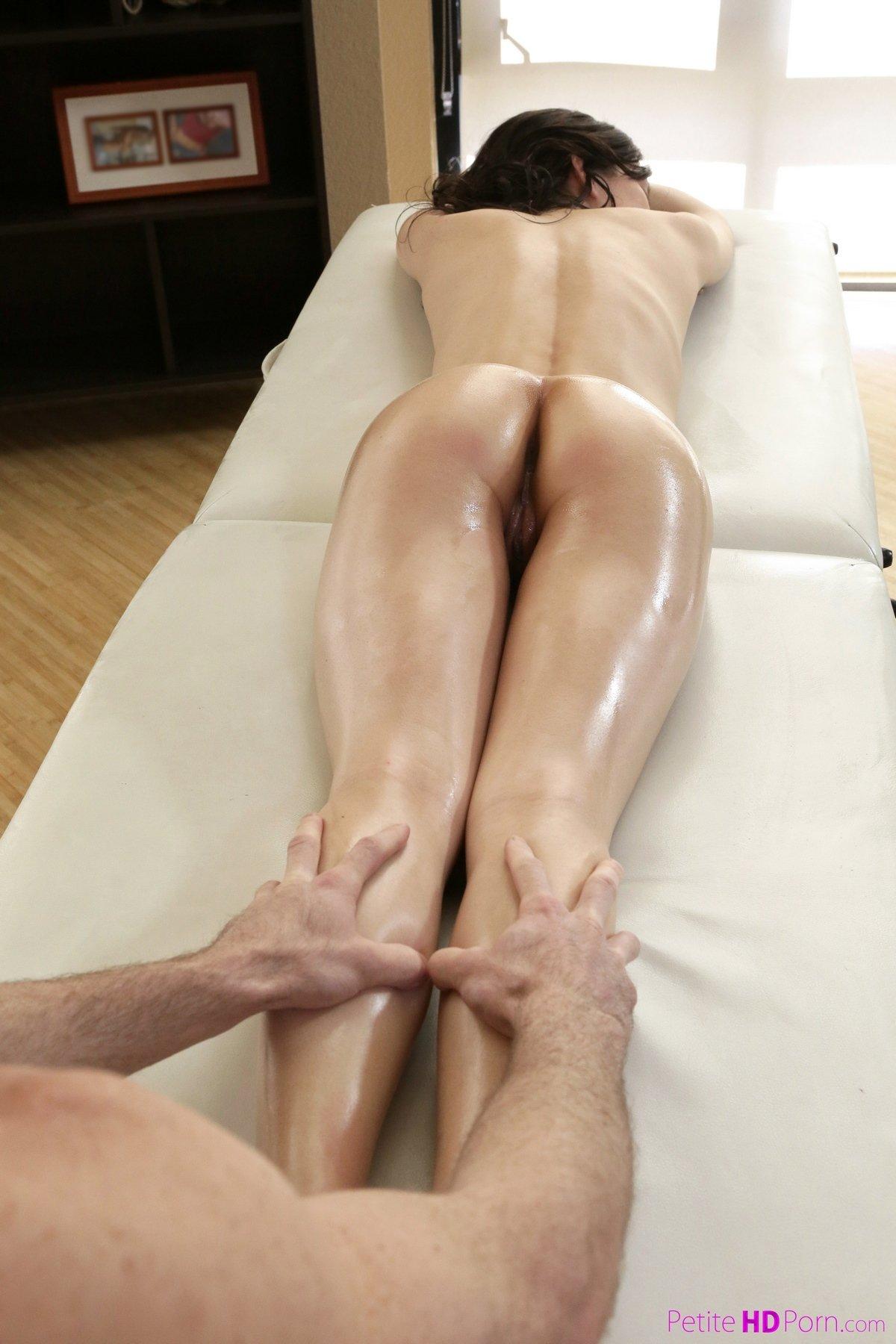 Порно массаж девушкам