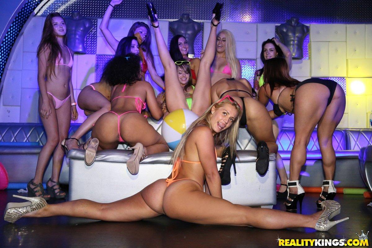 Отдых в ночном клубе порно-эротика — pic 14