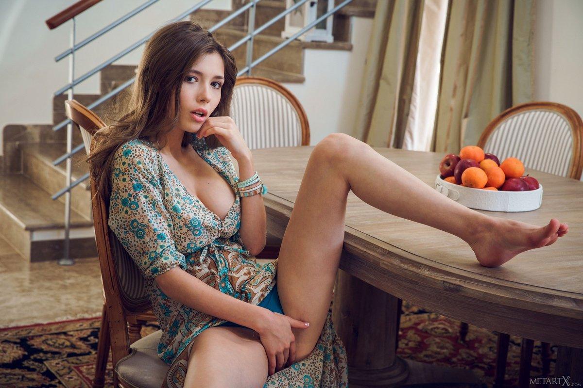 Манда рин ру порно