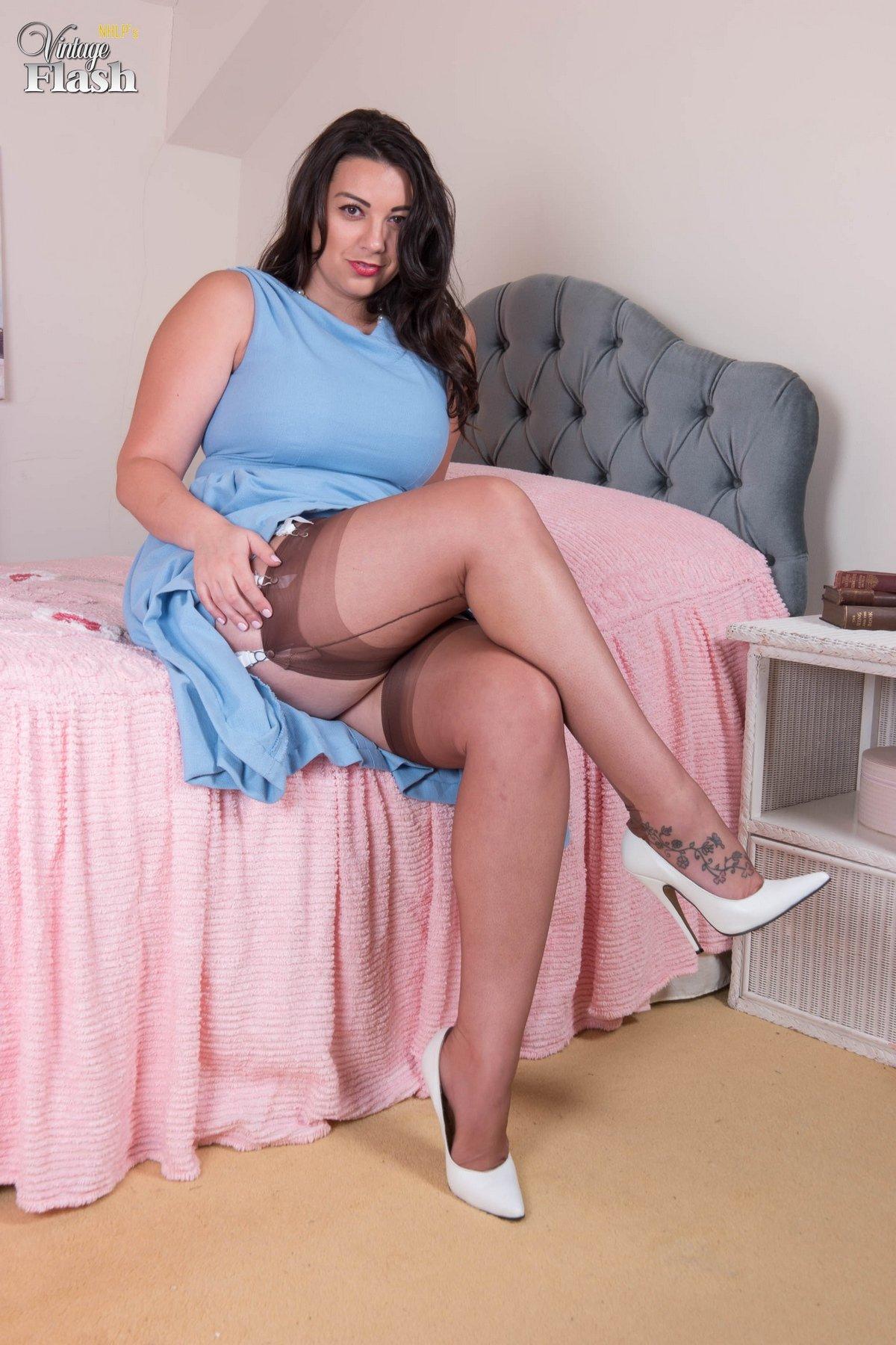 Толстые голые женщины с большой попой