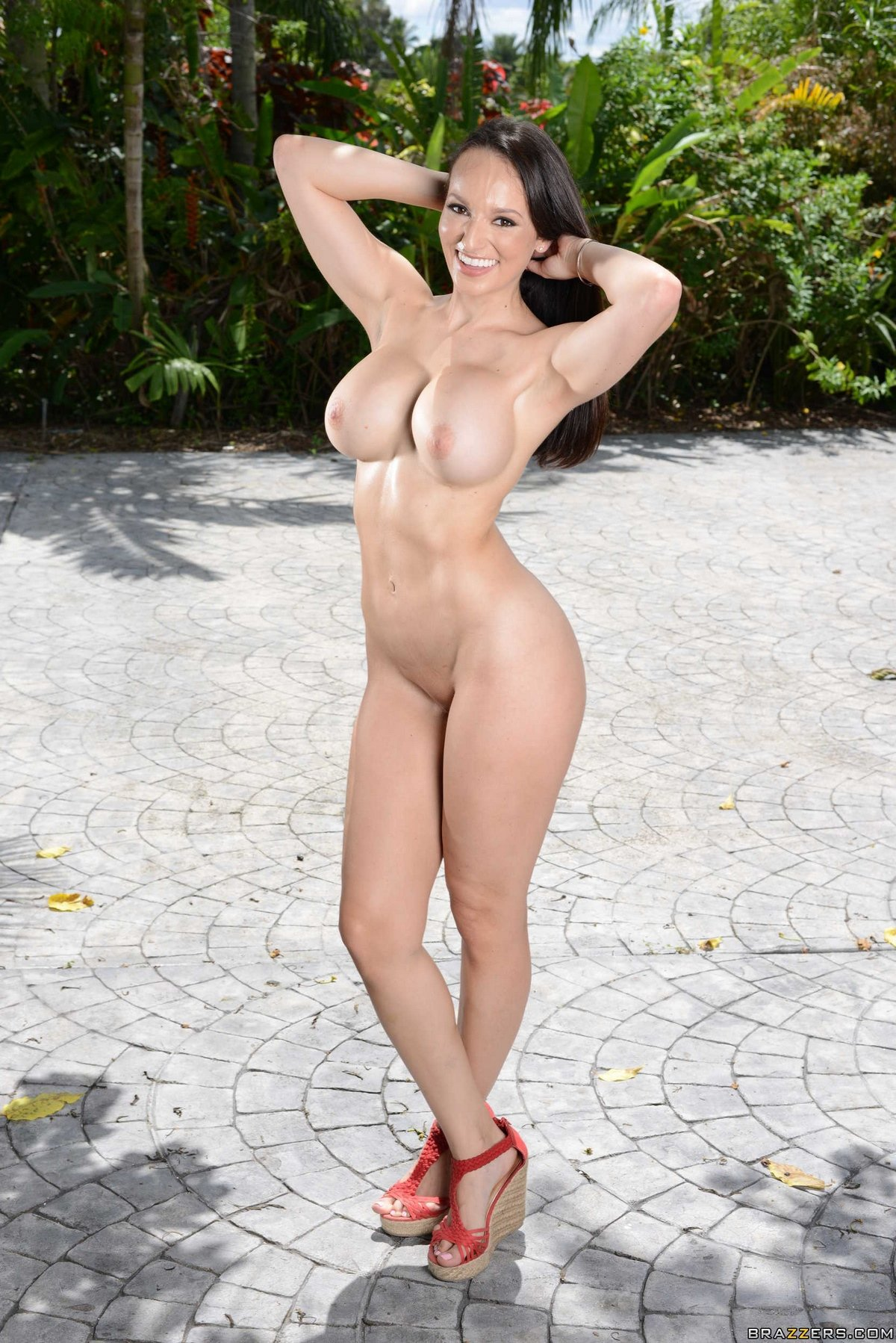 Lexy reed naked
