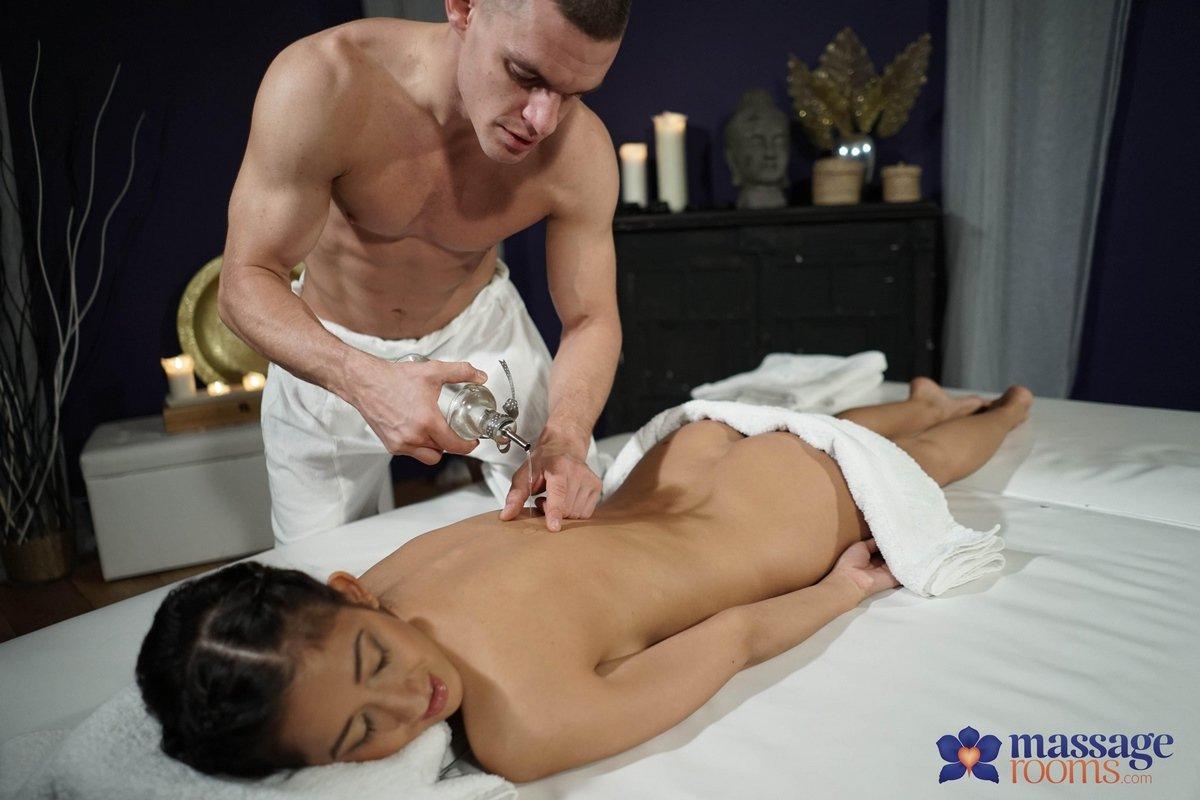 Оргазмический массаж мужчины