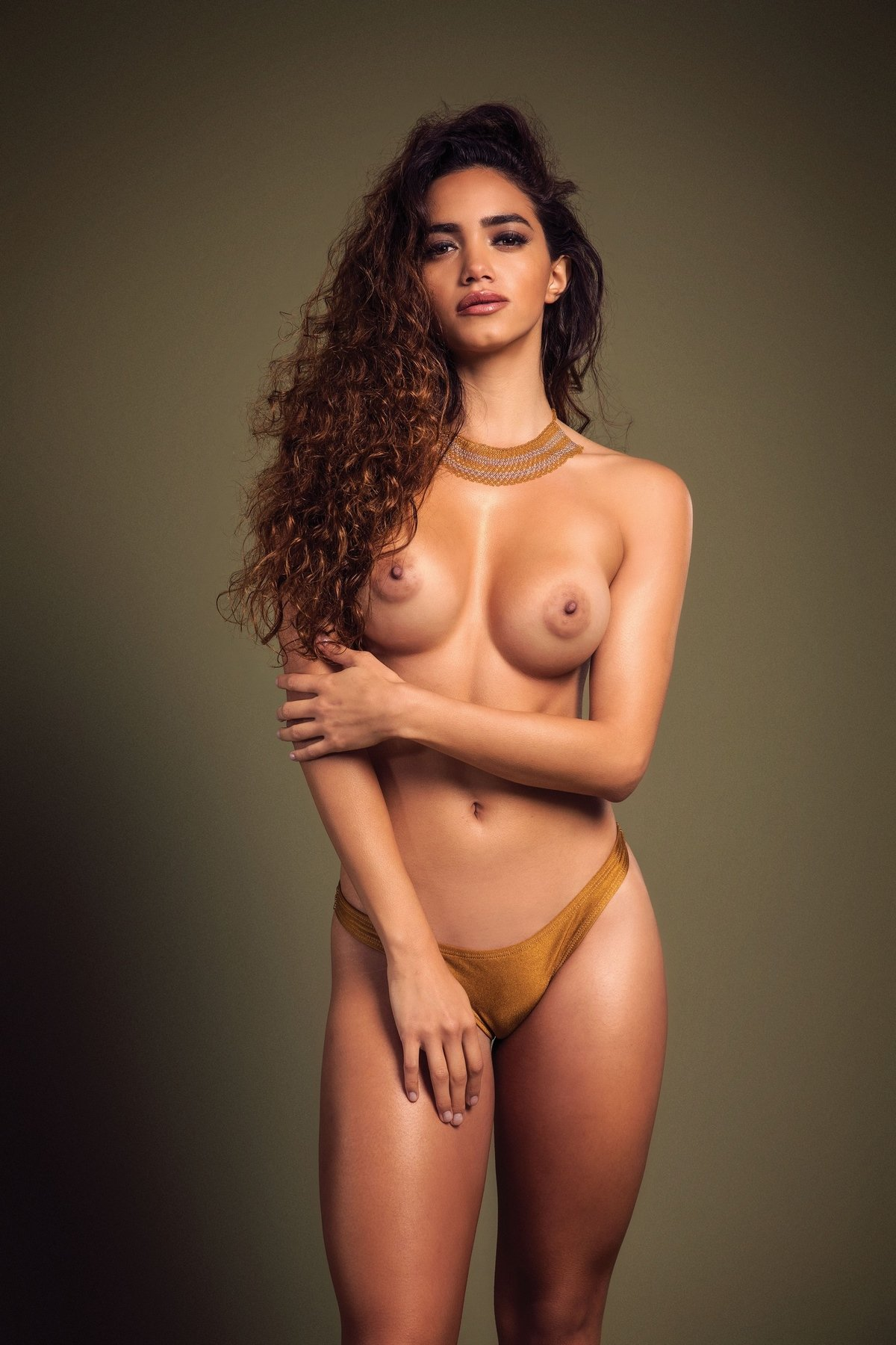 Beautiful mexican nudes
