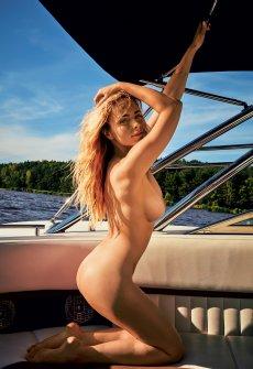 Красивая голая порно модельиз плейбоя видео