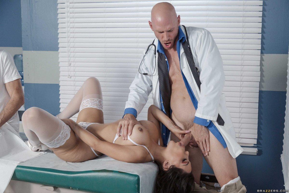 Adventure doctor nurse sexy