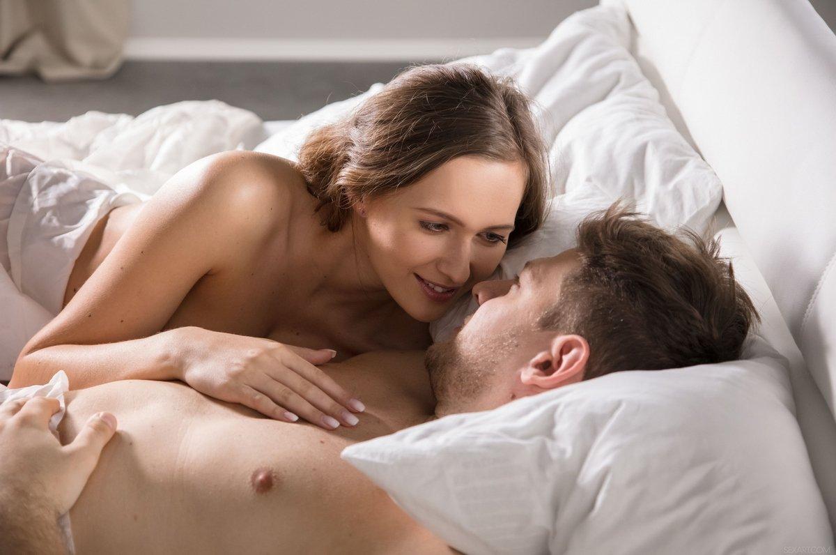 Нежные Создания Порно