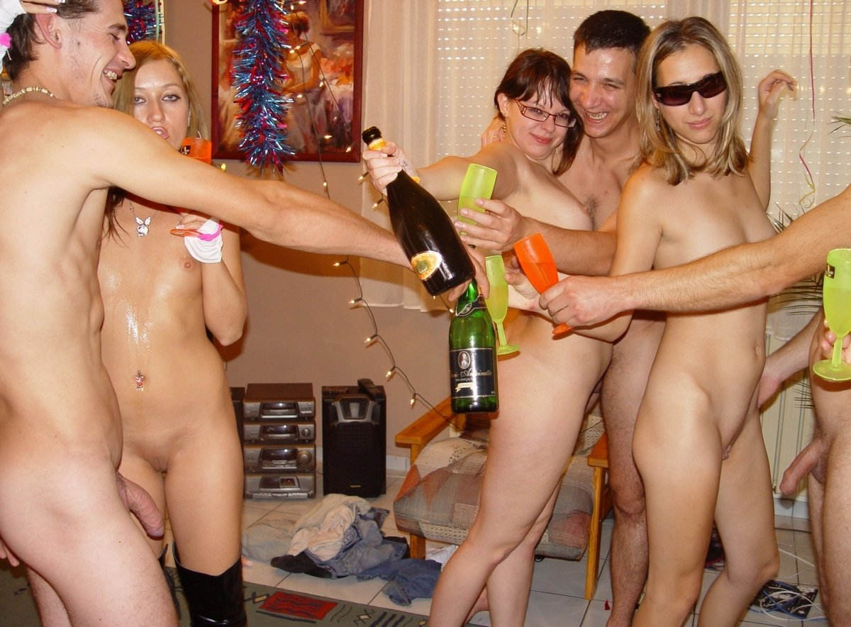 Porn images at house parties homemade